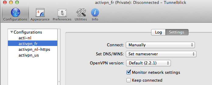 how to download x vpn on mac