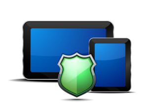 encrypt your data with a VPN