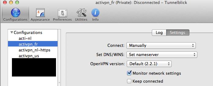 Openvpn Download Mac Os